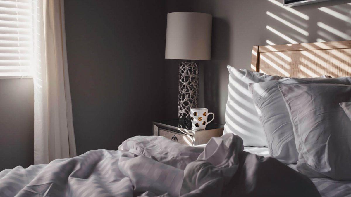 Three Ways to Achieve Good Sleep