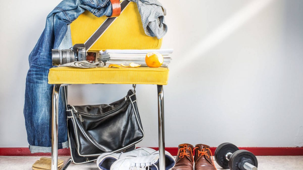 Discover Your Decluttering Style