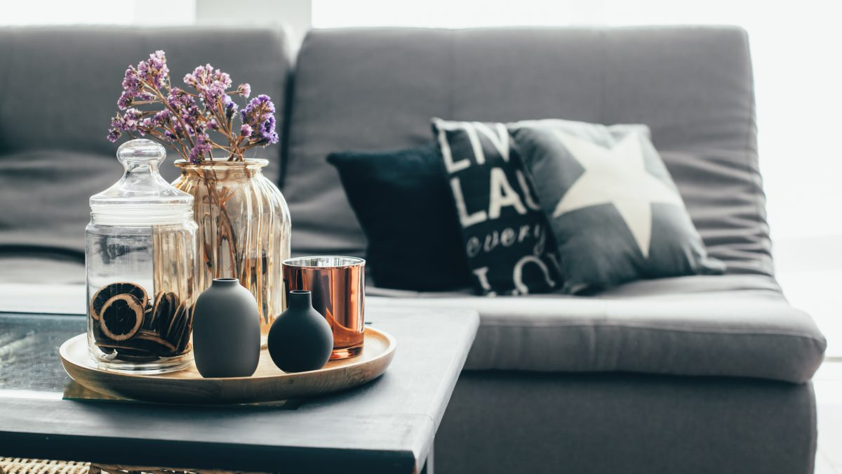 Finding Affordable (Yet Chic) Décor