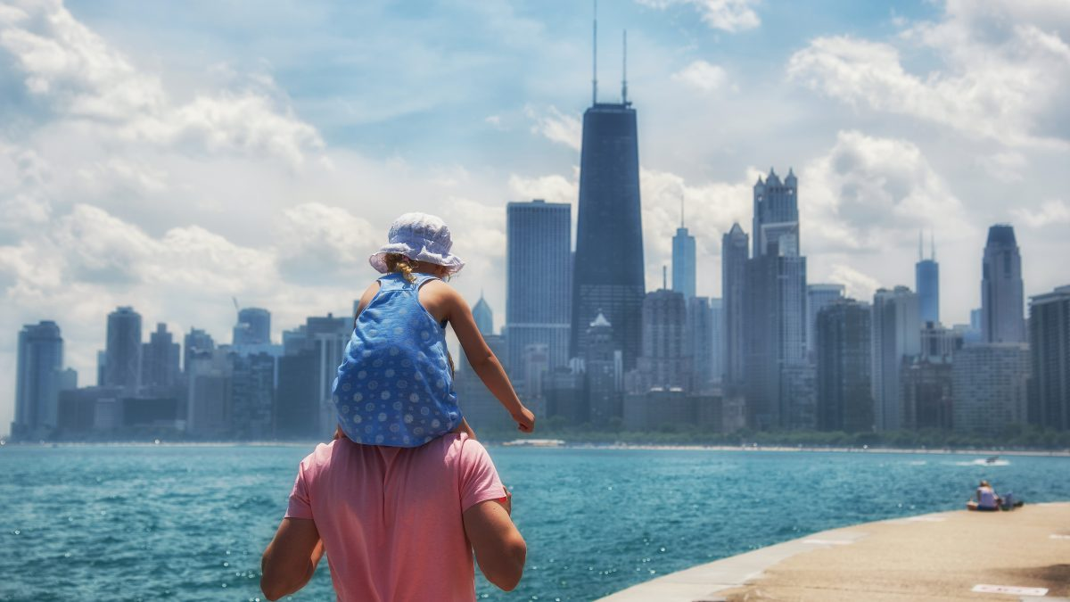 Summer Guide: Chicago