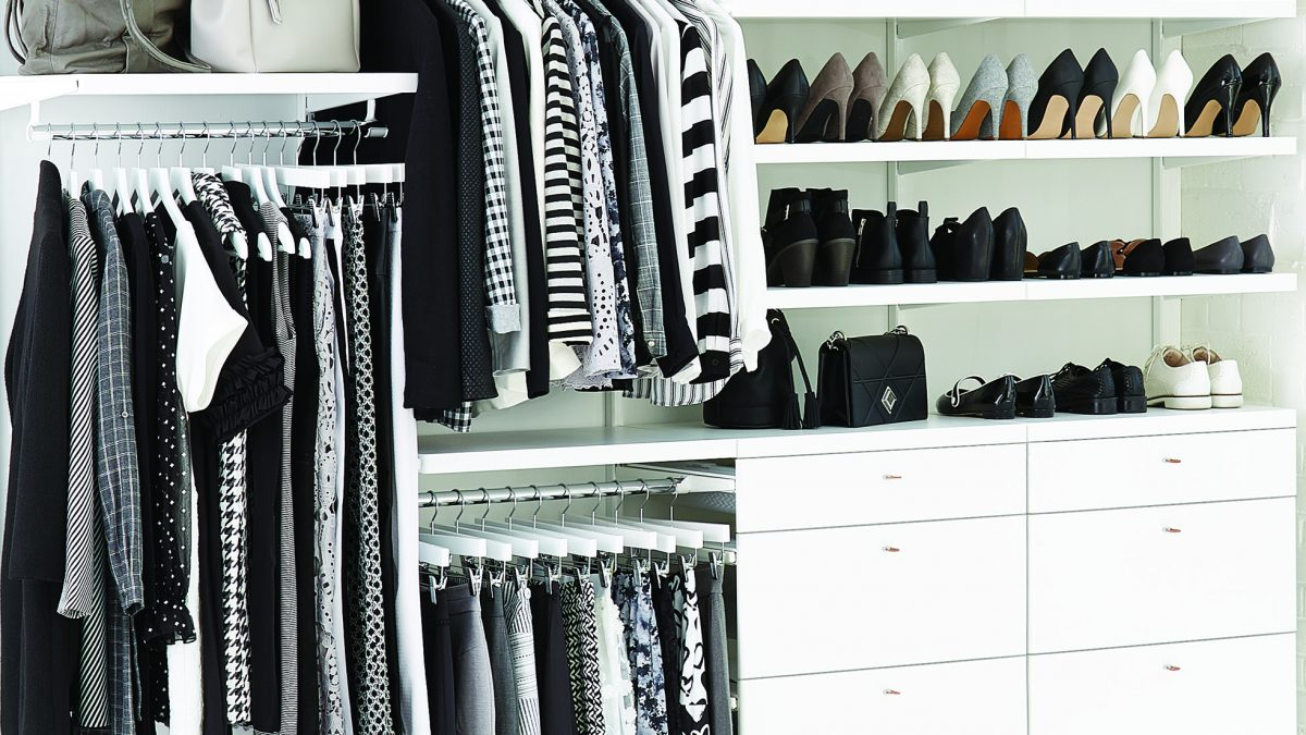 How To Enhance Your Closet Experience Bozzuto