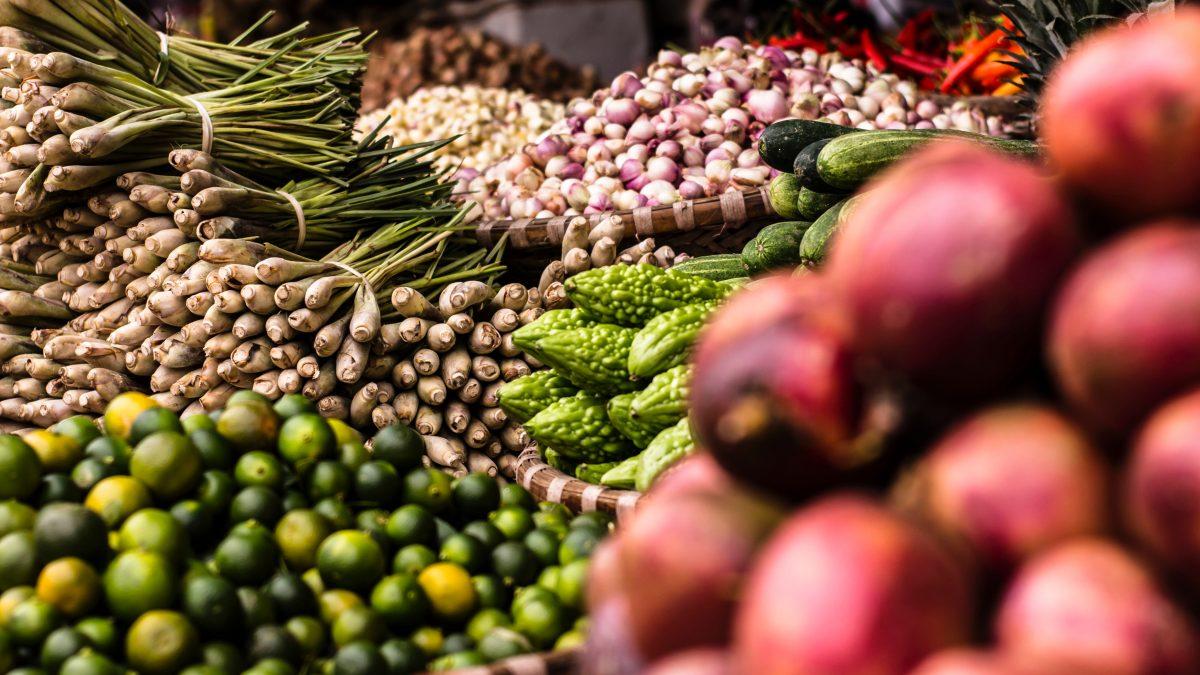 Tri-State Guide: Farm-Fresh Food