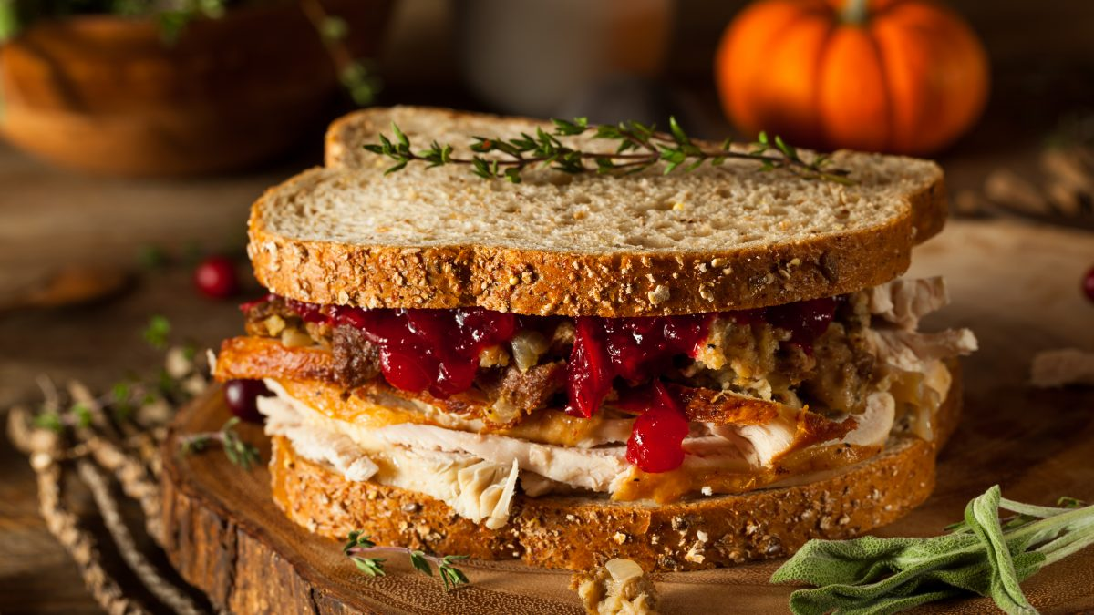 The Best of the Best Thanksgiving Leftover Recipes