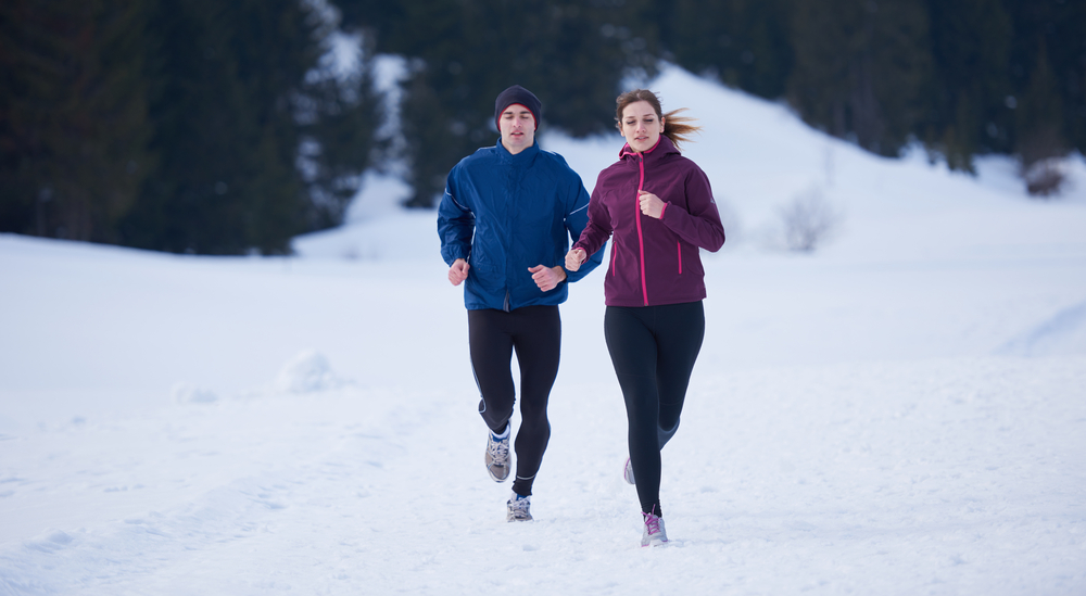 Essential Gear for Cold Weather Workouts